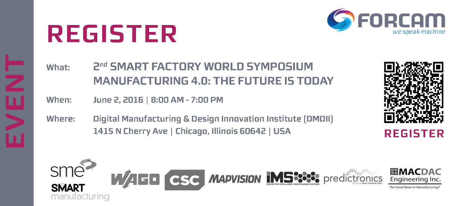 Smart Factory World Symposium