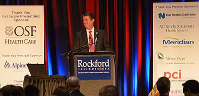 800 attend RAEDC's Annual Meeting and Dinner