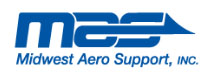 WNIJ Interviews Midwest Aero Systems