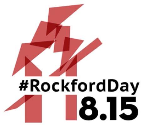 Rockford Day - 815 Day