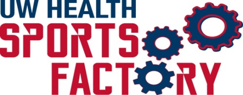 Introducing UW Health Sports Factory:  Where Athletes Are Built