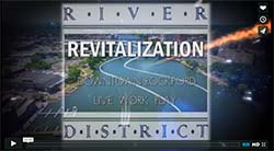 River District Video Still