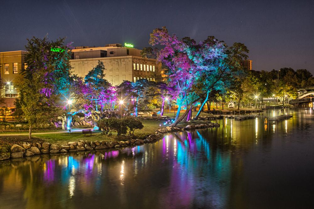 River Lights